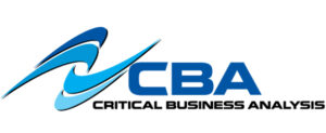 CBA Logo with Full Text and Swoosh
