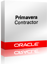 Oracle Primavera Contractor
